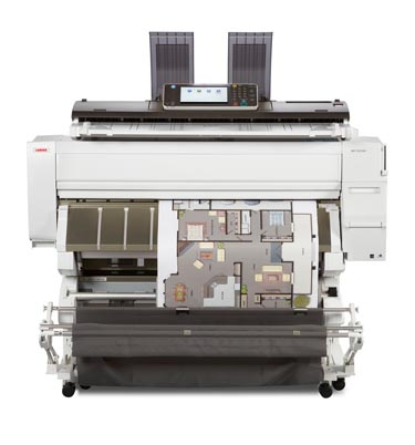 do you need one wide format printers copiers etcetera